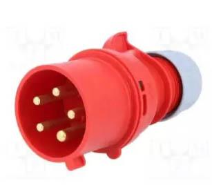 plug socket PCE